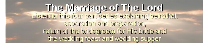 link to the marriage of the Lord sermons